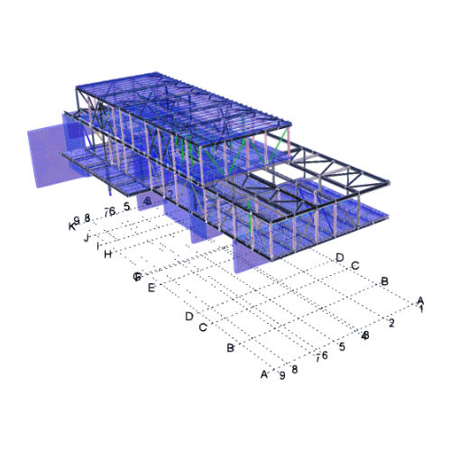 Structural Stability Design, Review And Optimisation